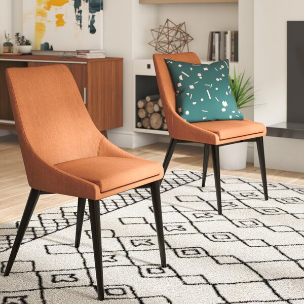 Minton Dining Side Chair (Set of 2) by Wade Logan
