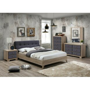 anchor 5 piece bedroom - Bedroom