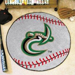 NCAA University of North Carolina - Charlotte Baseball Mat by FANMATS