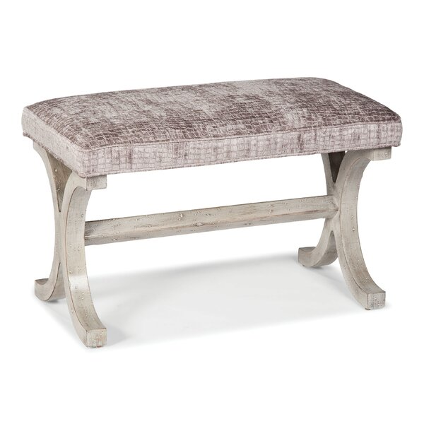 Fairfax Upholstered Bench by Fairfield Chair