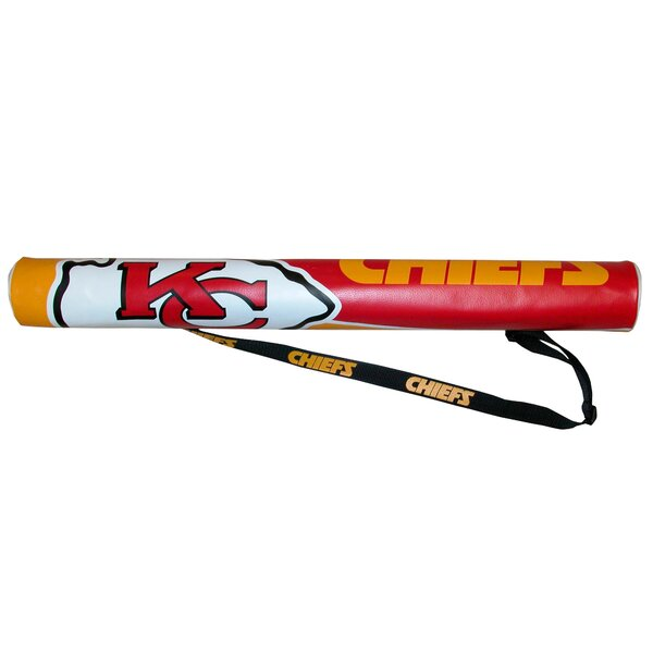6 Can NFL Shaft Cooler by Siskiyou Products