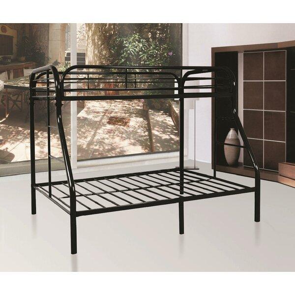 Alexzander Bunk Bed by Harriet Bee