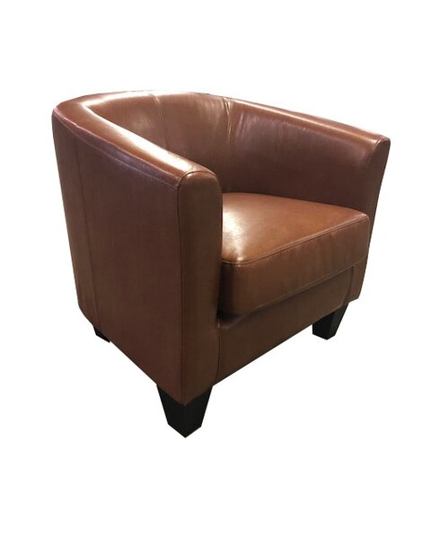 Colden Barrel Chair by Winston Porter