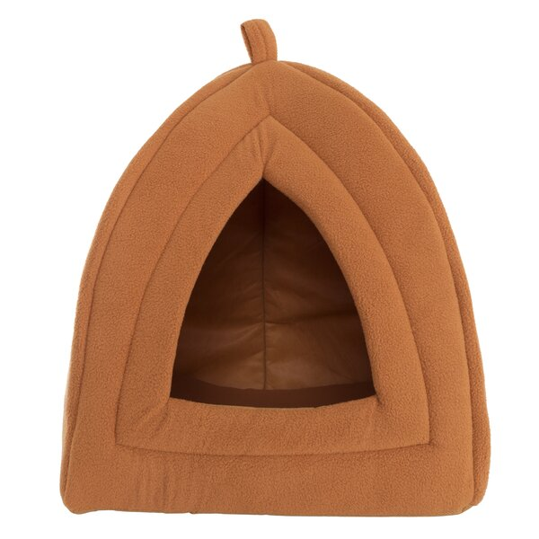 Crispin Cozy Kitty Tent Cat Bed by Archie & Oscar