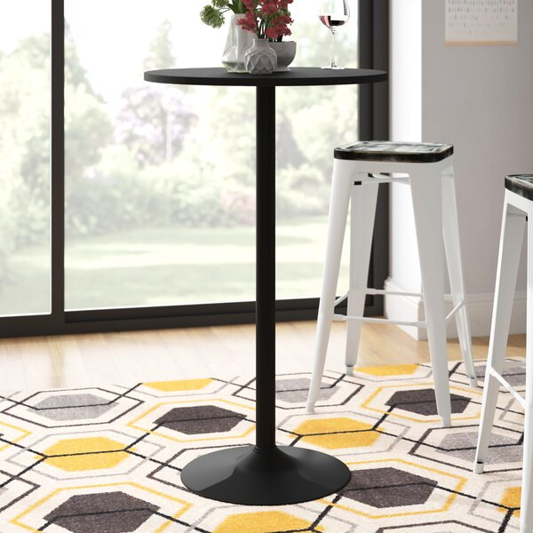 Find Iker Pub Table By Ebern Designs Great price