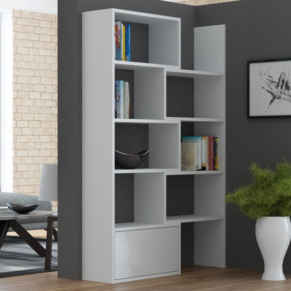 Mattie Cube Unit Bookcase by Brayden Studio