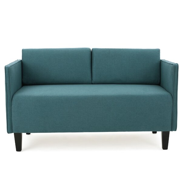 Matias Loveseat by Wade Logan