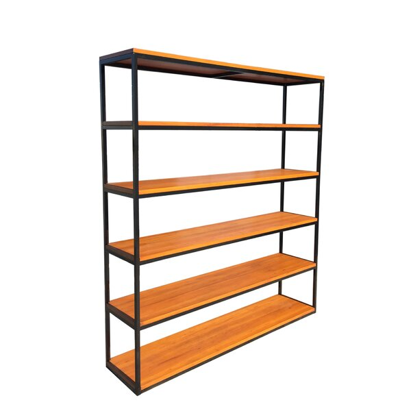 Bardsdale Etagere Bookcase by D-Art Collection