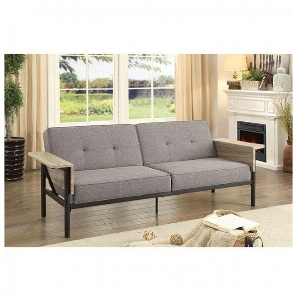 Boynton Convertible Sofa by Latitude Run