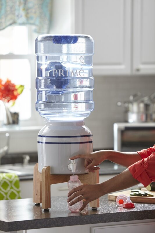 Primo Water Countertop 640 Oz Beverage Dispenser