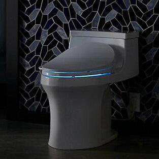 C3® Toilet Seat Bidet Elongated Bidet Seat