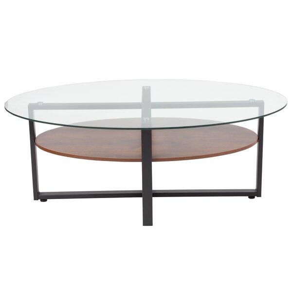 Cedarville Coffee Table by Ebern Designs