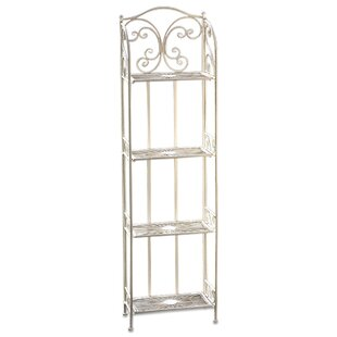 Places to buy  Bellwood Metal Baker's Rack Reviews