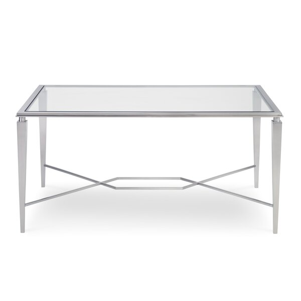 Intersection Coffee Table by Ambella Home Collection