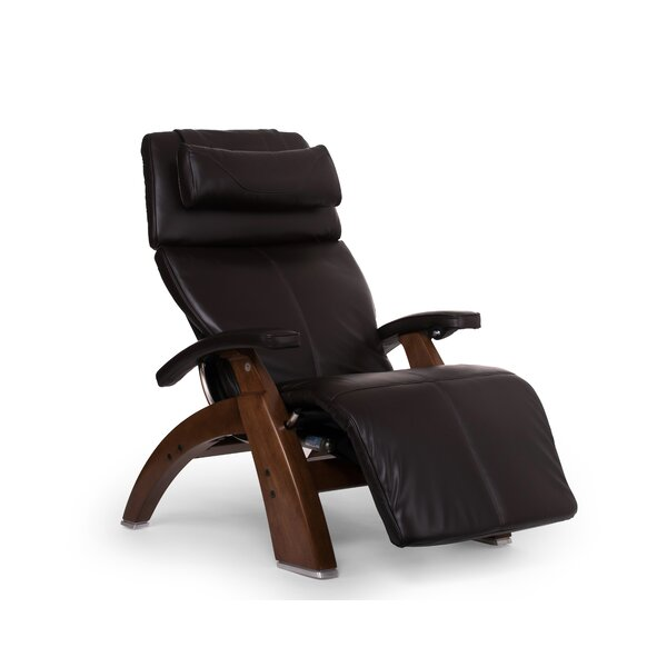 Human Touch Power Glider Recliner By Human Touch