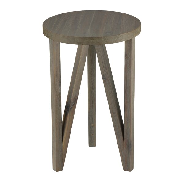 Tobin End Table by Cortesi Home