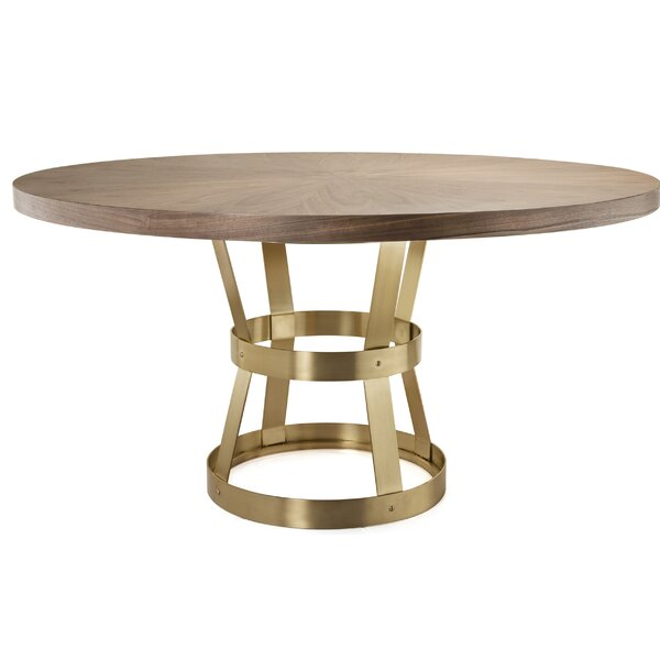 Dining Table by Worlds Away Worlds Away