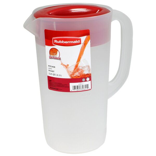 Pitcher by Rubbermaid