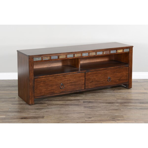 Hearns TV Stand For TVs Up To 70