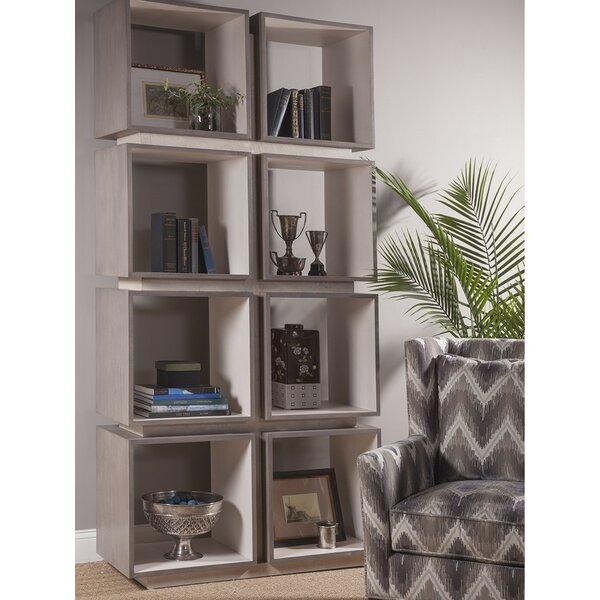 Signature Designs 8 Cube Unit Bookcase by Artistica Home