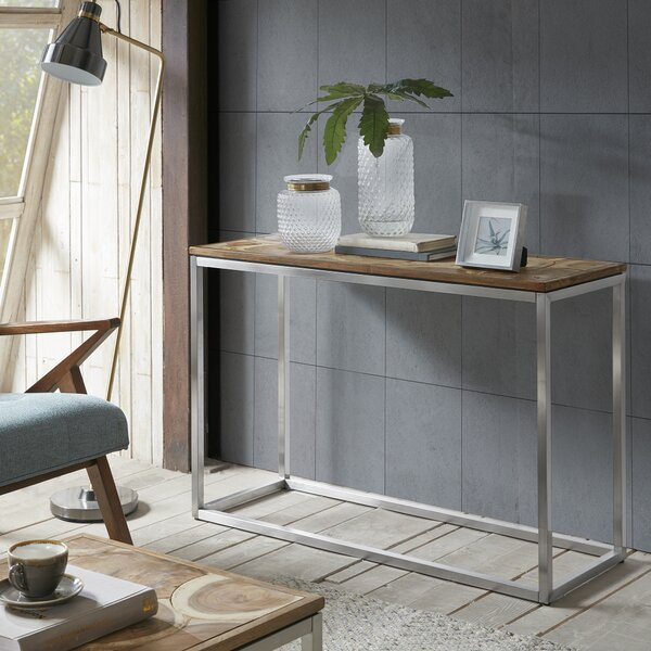 Lombardo Console By 17 Stories