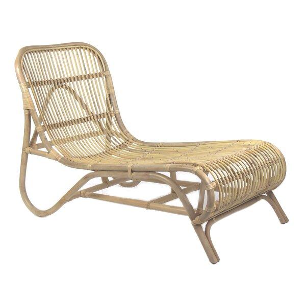 Review Dawson Lounge Chair