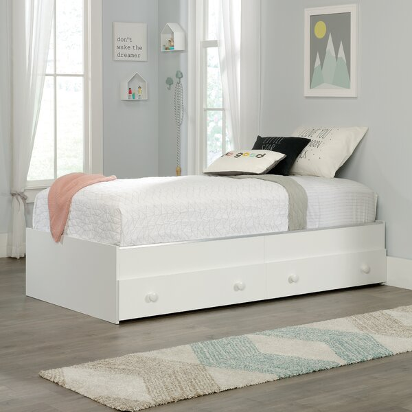 Celli Twin Mates & Captains Bed with Drawers by Mack & Milo