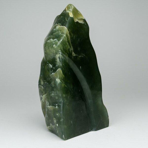 Polished Jade Freeform by Astro Gallery of Gems
