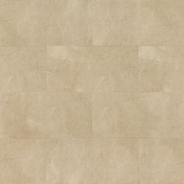 El Dorado 18 x 36 Porcelain Field Tile in Sand by Grayson Martin