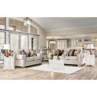 Loaney 2-pcs Living Room Set by Latitude Run®
