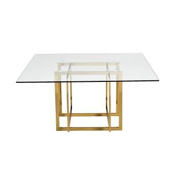 Modloft Clarges Dining Table Reviews Wayfair