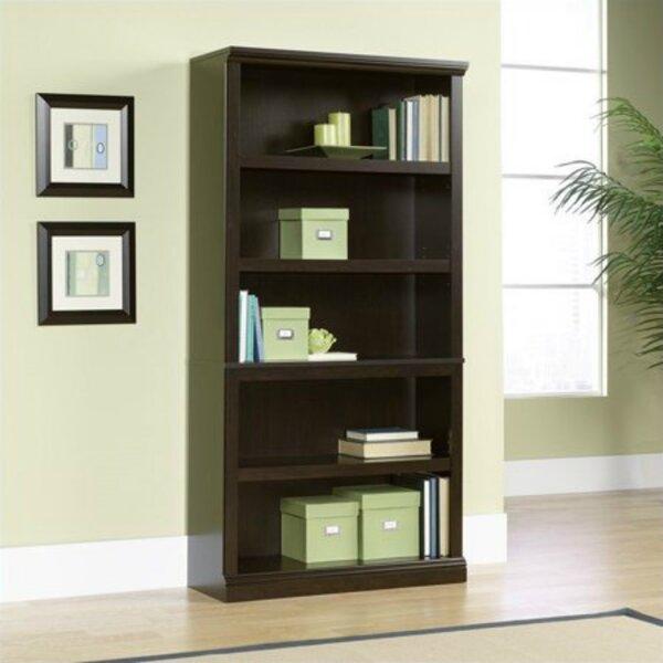 Derun Standard Bookcase By Red Barrel Studio