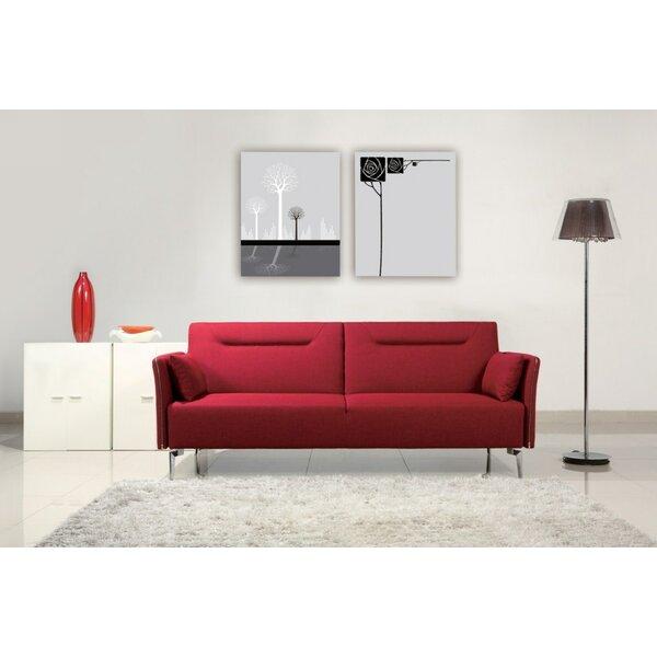 Buy Online Cheap Alsatia Modern Sleeper Sofa by Wade Logan by Wade Logan