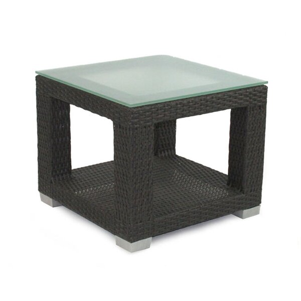 Sienna Side Table by Axcss Inc.