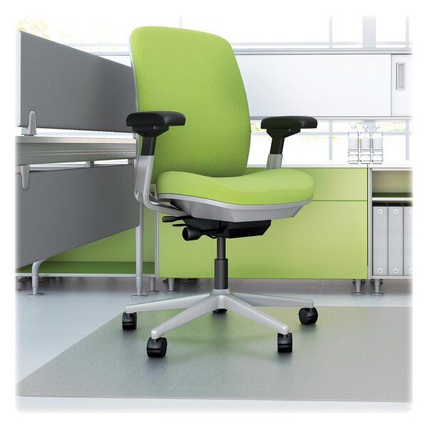 Recycled Hard Floor Chair Mat by Deflect-O Corporation