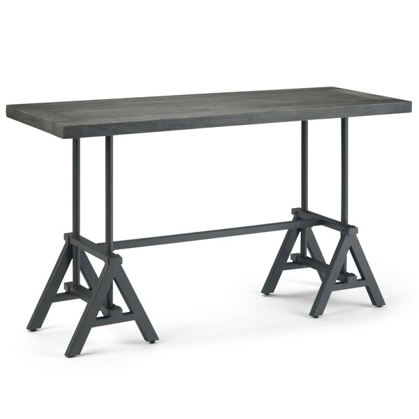 Chumasero Console Table by Williston Forge