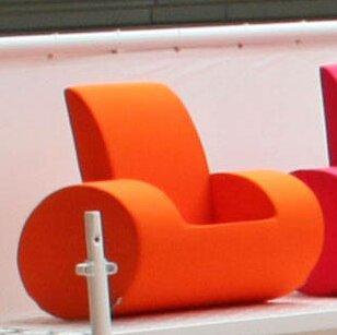 kindersitzm bel farbe orange. Black Bedroom Furniture Sets. Home Design Ideas