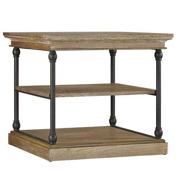 Poynor End Table By Greyleigh