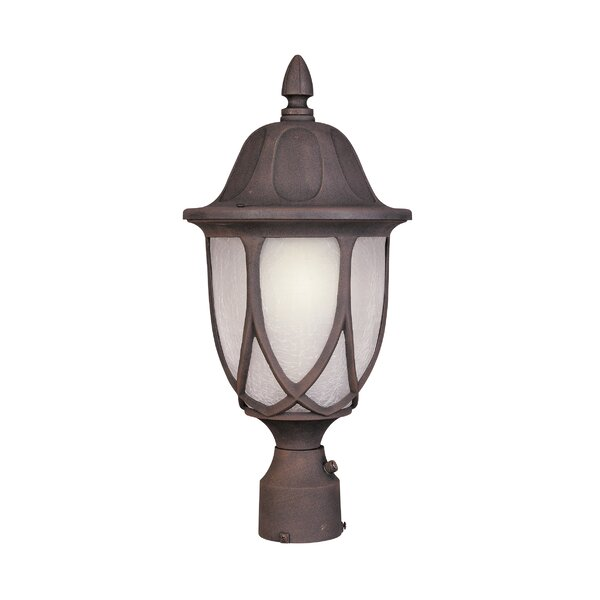 Newburg 1-Light Lantern Head by Alcott Hill