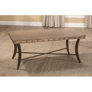 Find for Luxton Coffee Table By Loon Peak