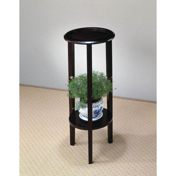 Crestline End Table Storage by Winston Porter