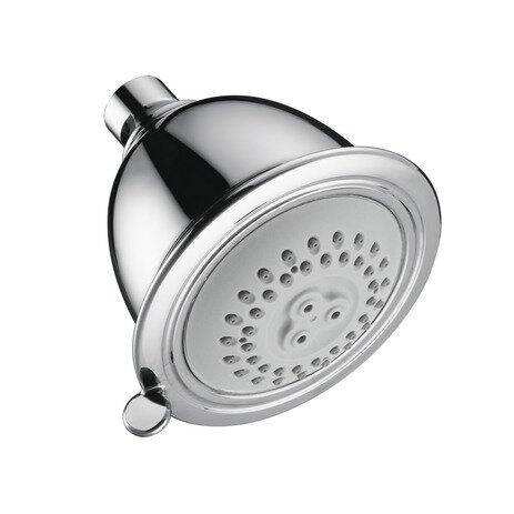 Retroaktiv Two Jet Shower Head by Hansgrohe
