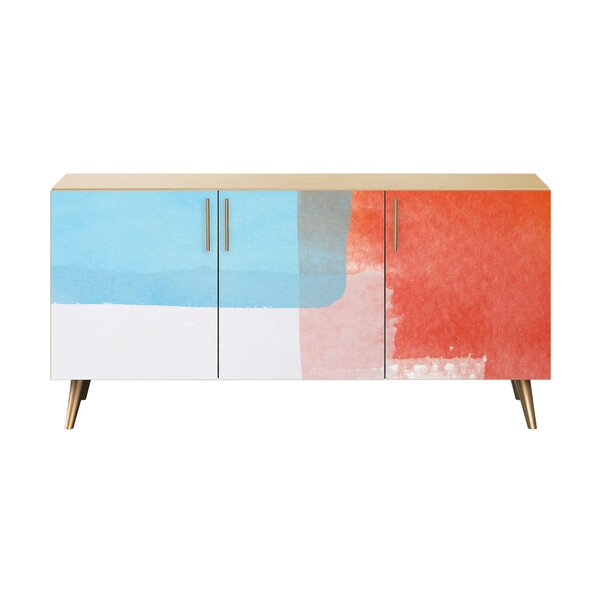 Draughn Sideboard by George Oliver