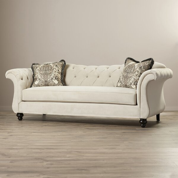 Indira Premium Sofa by Willa Arlo Interiors