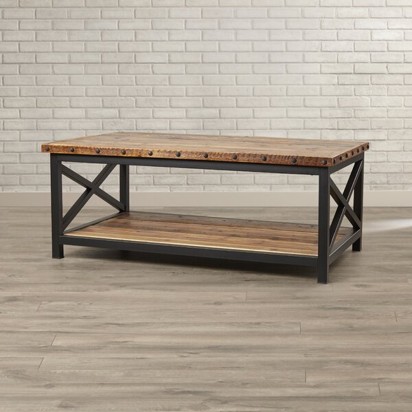 Review Marcos Console Table