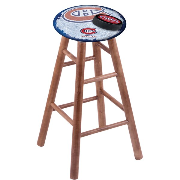 NHL 18 Bar Stool by Holland Bar Stool