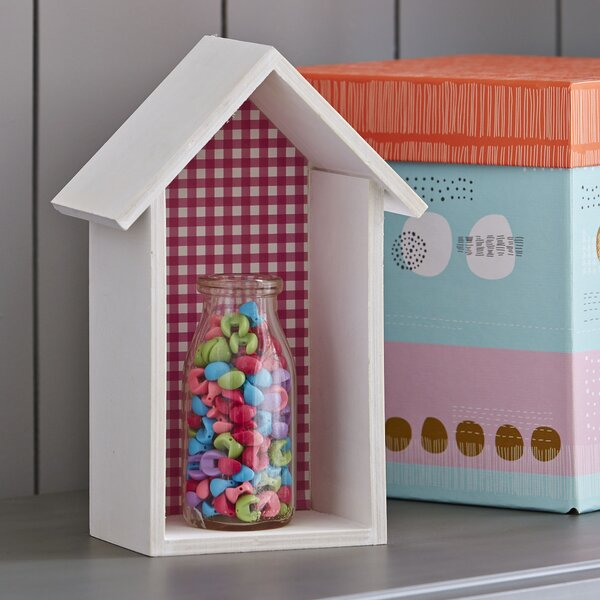 Cottage Toy Cubby By Birch Lane Kids.