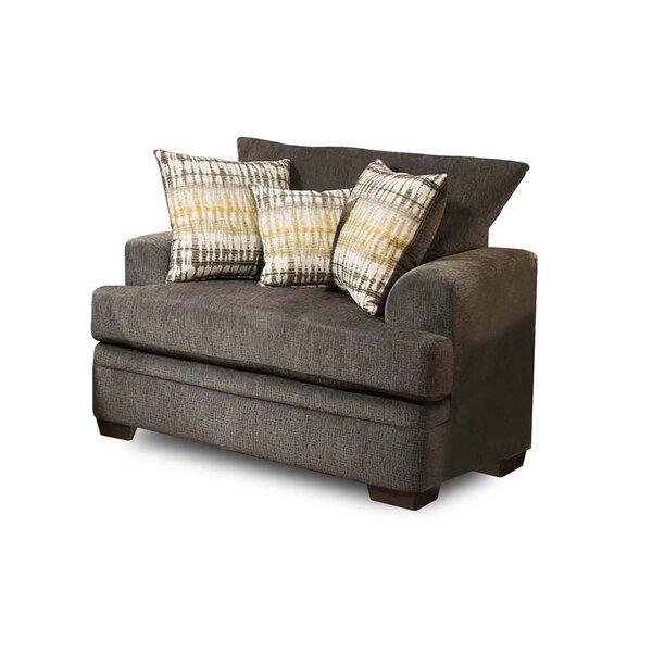 Warminster Chair and a Half by Ebern Designs Ebern Designs