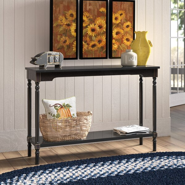 Correa Console Table by August Grove