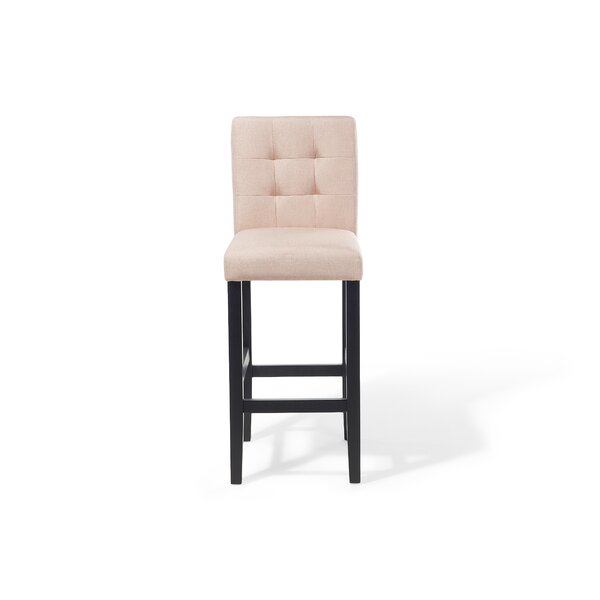Gunnels 42 Bar Stool by Mercury Row